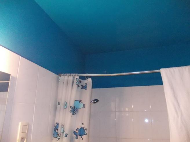 albastru epic!